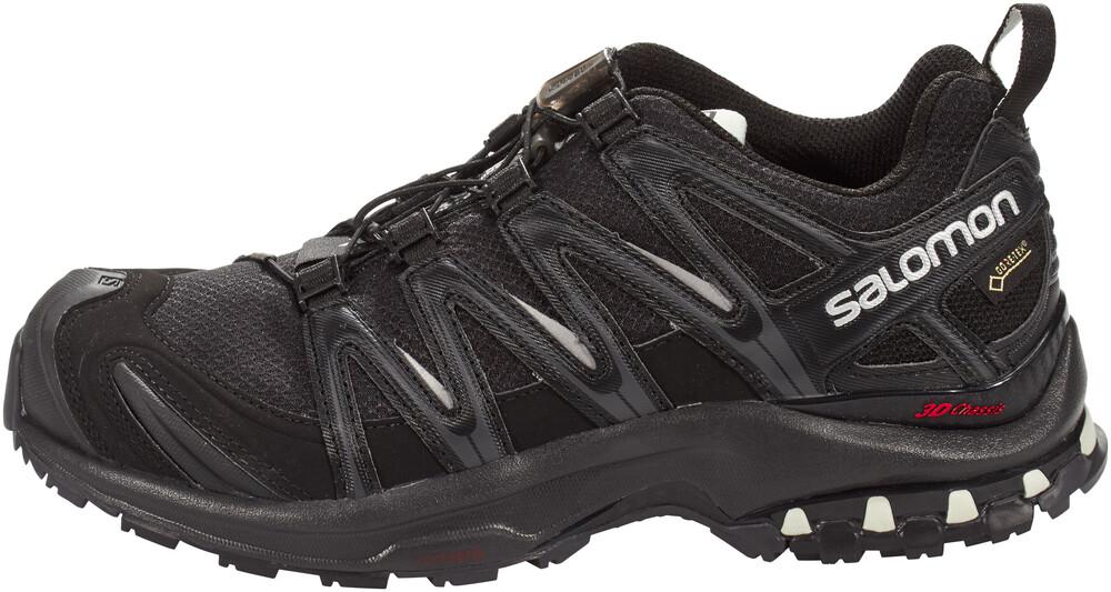 Salomon Chaussures De Course Pro Femmes 3d Gris 2017 37 1/3 Chaussures De Trail Running rqqLM
